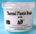THERMOPLASTIC BEADS 60gm
